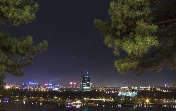 Boka weekendresa i Belgrad